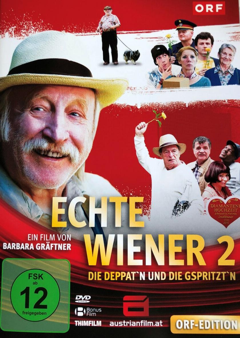 """""""Echte Wiener 2 – Die Deppat'n und die Gspritzt'n"""" Film derzeit gratis als Stream & als Download anstatt 2,99 Euro"""
