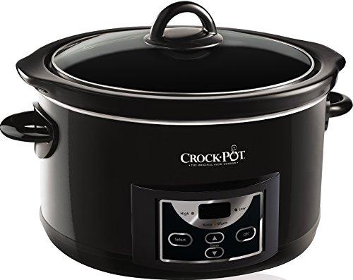 Crock Pot 4,7 liter