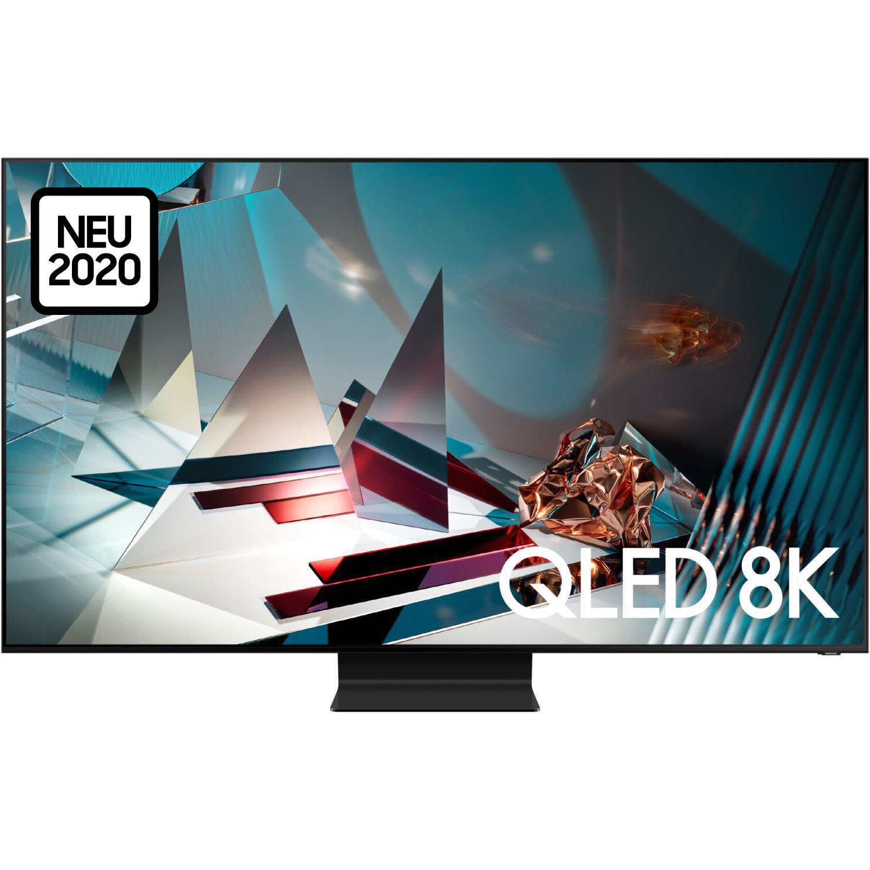 """Samsung - Bis zu 30% Cashback auf 8K & 4K TV Modelle - Samsung QE75Q800T 8K QLED TV 189 cm (75"""") 2020 für 3136€"""