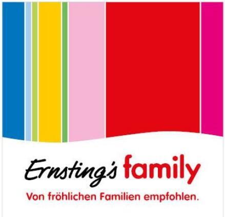 """Ernstings Family: """"3 für 2"""" auf reduzierte Ware"""