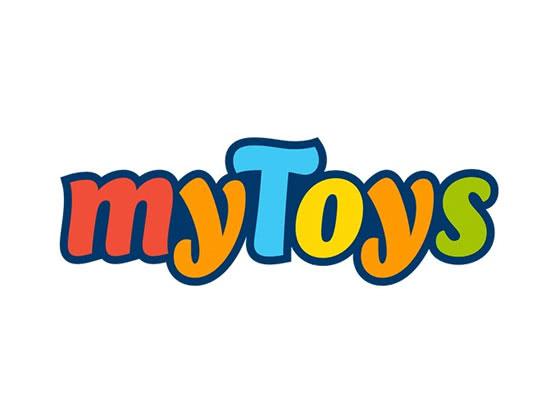 myToys - 10% Rabatt ohne Mindestbestellwert