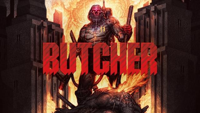 [GOG] Butcher Giveaway