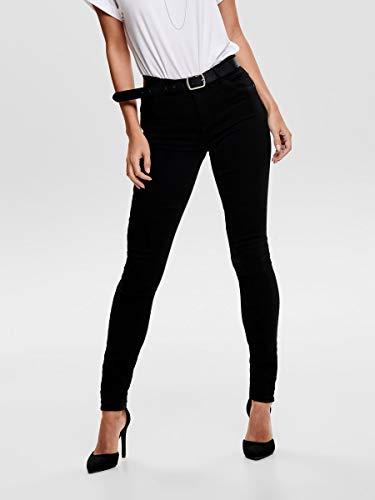 ONLY Damen Skinny Jeans mit Normal waist Größen: Xs - XL