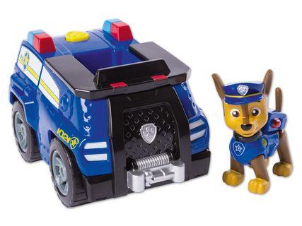 [Lidl] Paw Patrol Chase mit Fahrzeug um 8,99€
