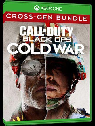Call of Duty Cold War Cross Gen Bundle
