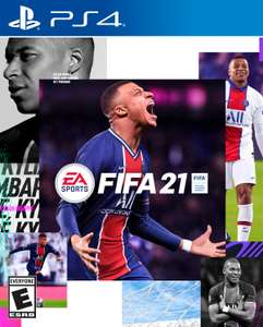 FIFA 21 PS4/PS5 -Xbox One/Xbox Series X