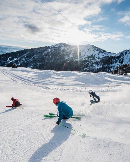 Ski amade BIS ZU -45% auf den Tagespass (Saisonkarte + Corona Payback-Garantie)