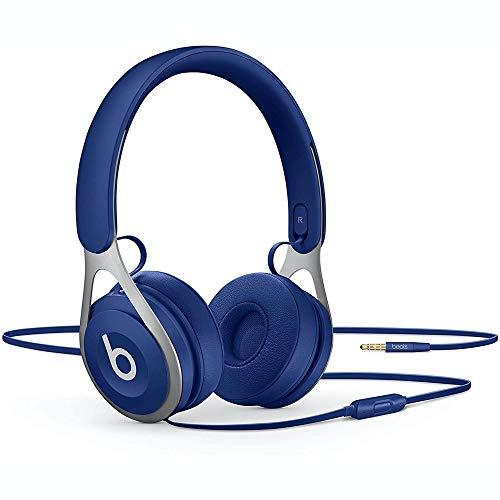 Beats EP On-Ear Kopfhörer mit Kabel (blau, rot, schwarz, weiß)