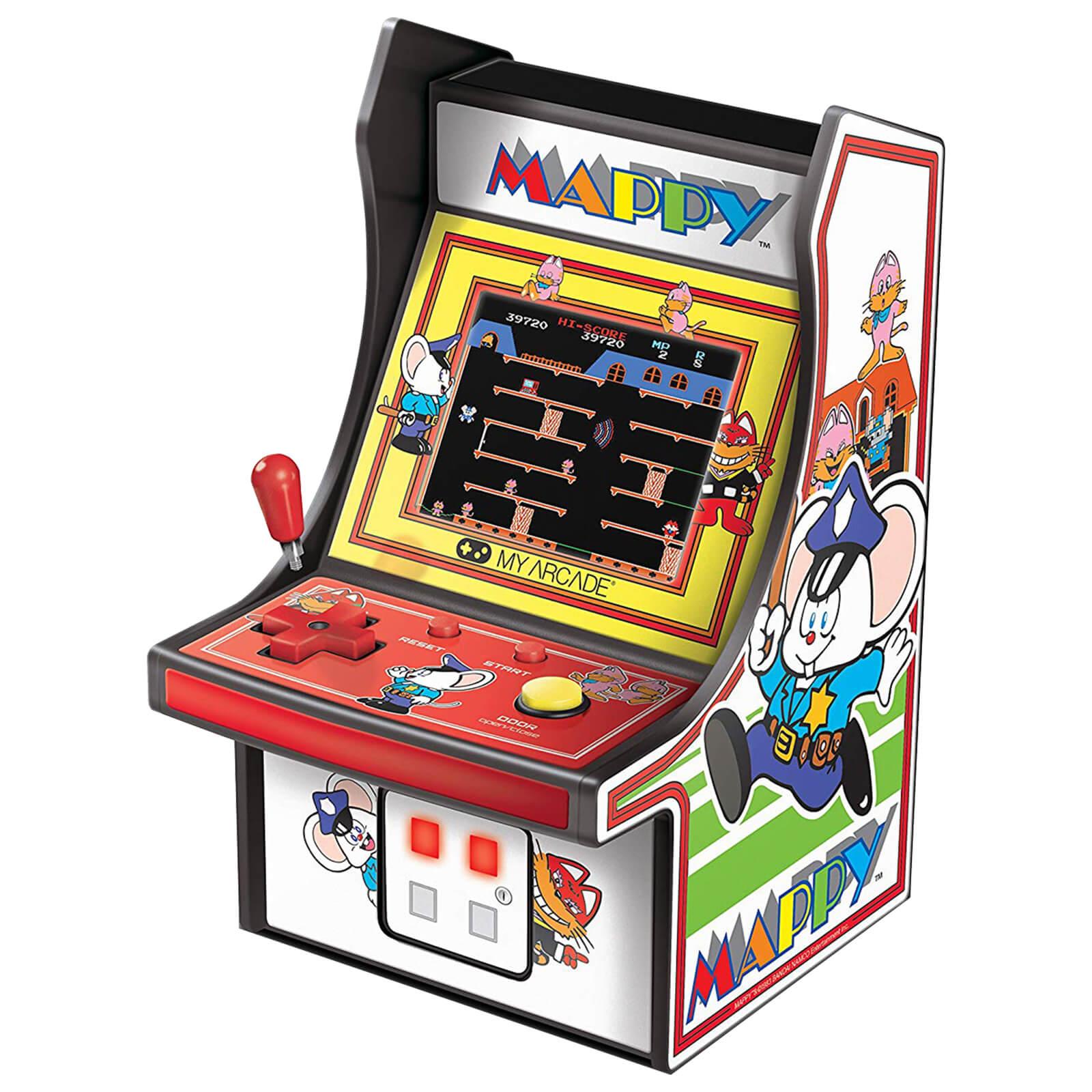 Diverse My Arcade Micro Player