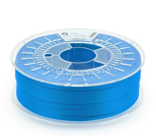 extrudr Filament - 30 % PLA, PETG, TPU,.. 3D Druck