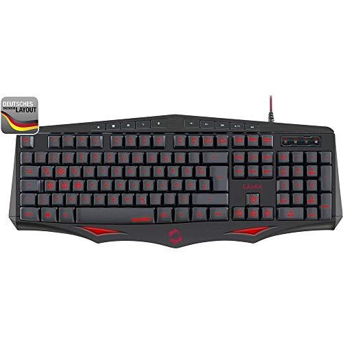 Speedlink LAMIA USB Gaming Keyboard