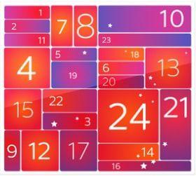 Sky Adventkalender, täglich gratis Film