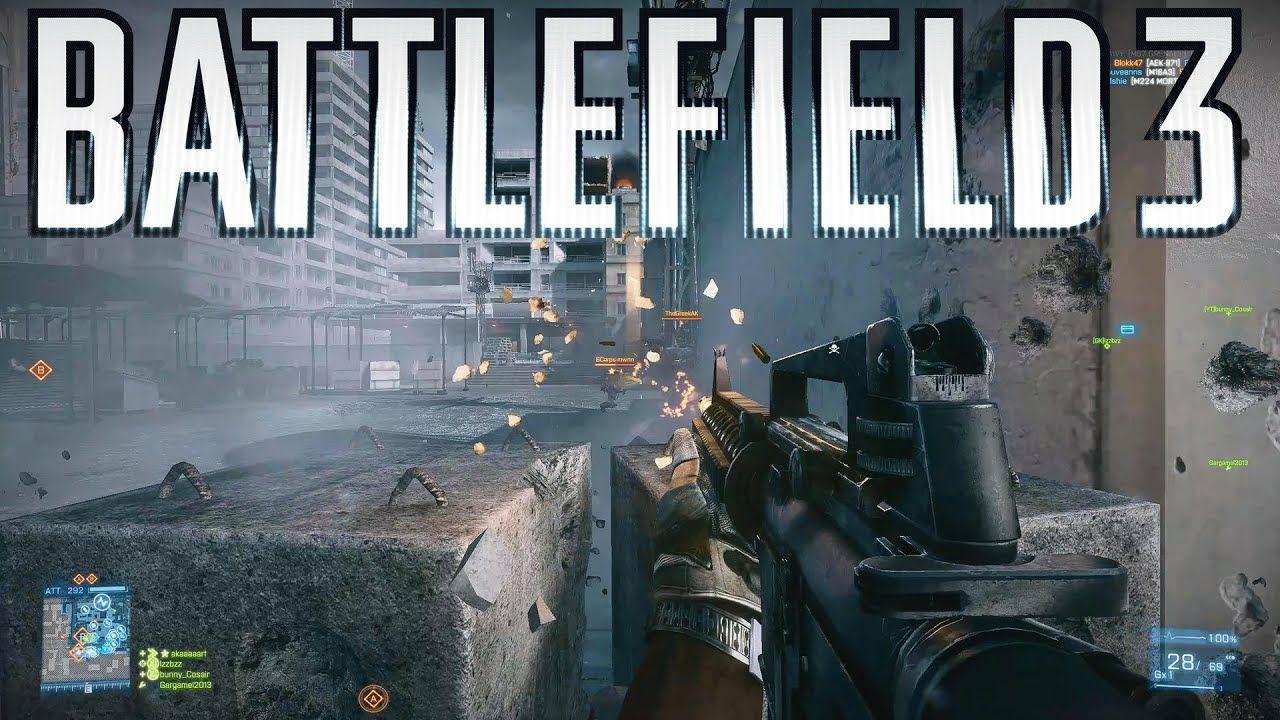Battlefield 3 für alle Prime Kunden gratis!