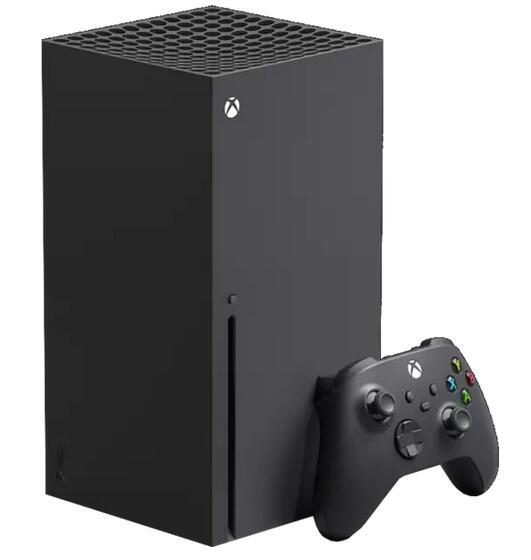 Xbox Series X & Series S bestellbar beim Mediamarkt