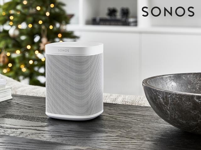 Sonos One SL ab 117 Euro + 9,90€ Versand (mit Kunden werben Kunden Gutschein)
