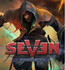 """""""Seven: Enhanced Edition"""" (Windows PC) gratis auf Humble Bundle durch Verknüfung mit GOG Konto - wird auf GOG aktiviert = DRM frei -"""