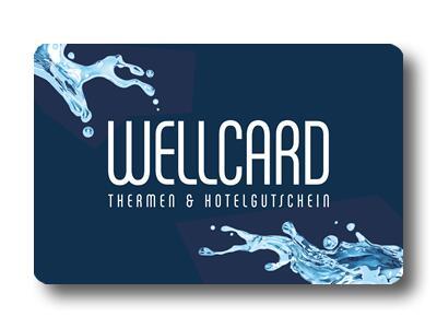 Wellcard -10% auf den Gutscheinkauf