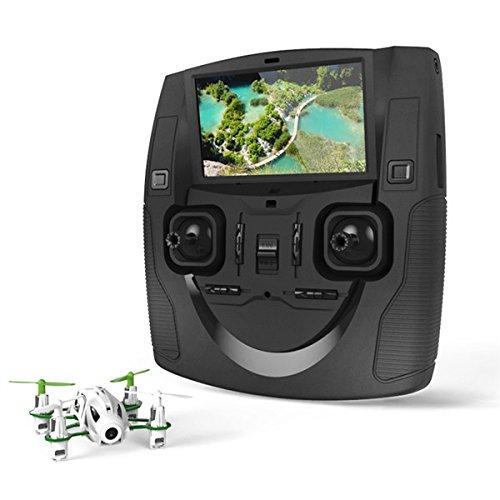 Hubsan H111D NANO Copter mit integrierter HD Kamera - Preisfehler?