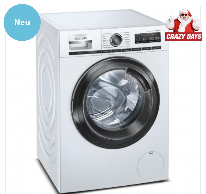 Siemens WM14VMB1 iQ700 Waschmaschine A+++ 9k - neues Modell
