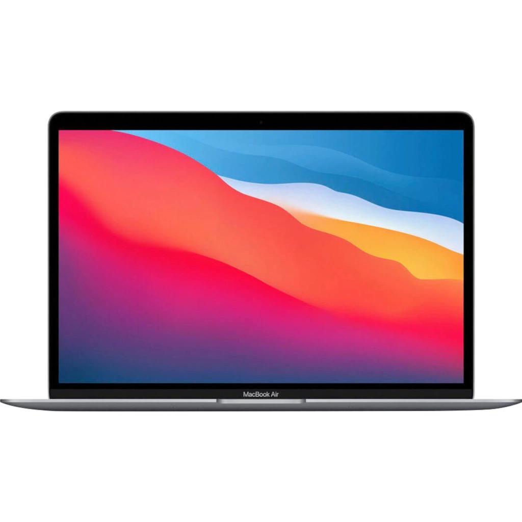 MacBook Air mit M1 Chip, Apple, (33,78 cm/13,3 Zoll, 256 GB SSD) um 959,65