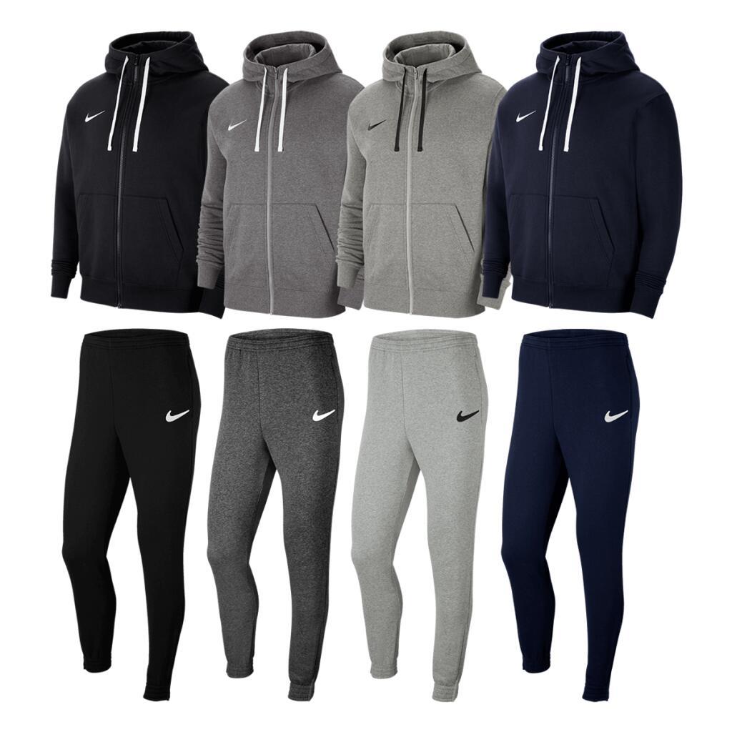 Nike Freizeitanzug Team Park 20 Fleece in vielen Farben & Größen
