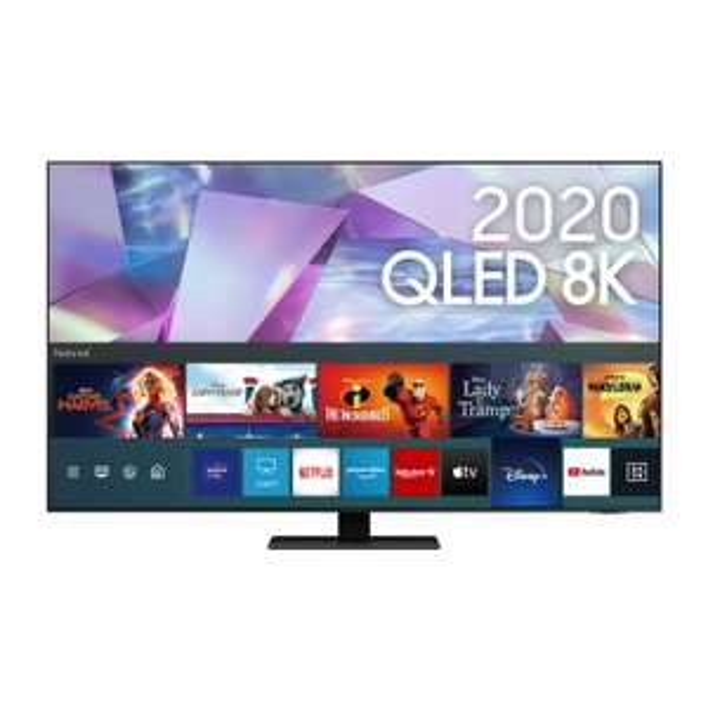 Samsung 8K QLED TV 55Q700T
