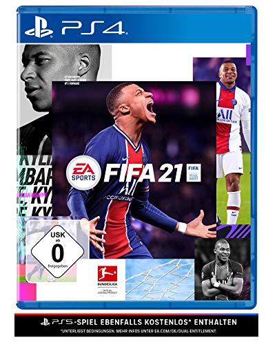 Fifa 21 (PS4 & Xbox)