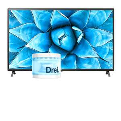 "Drei Shop Preisfehler für LG 50"" UHD TV + Tube"