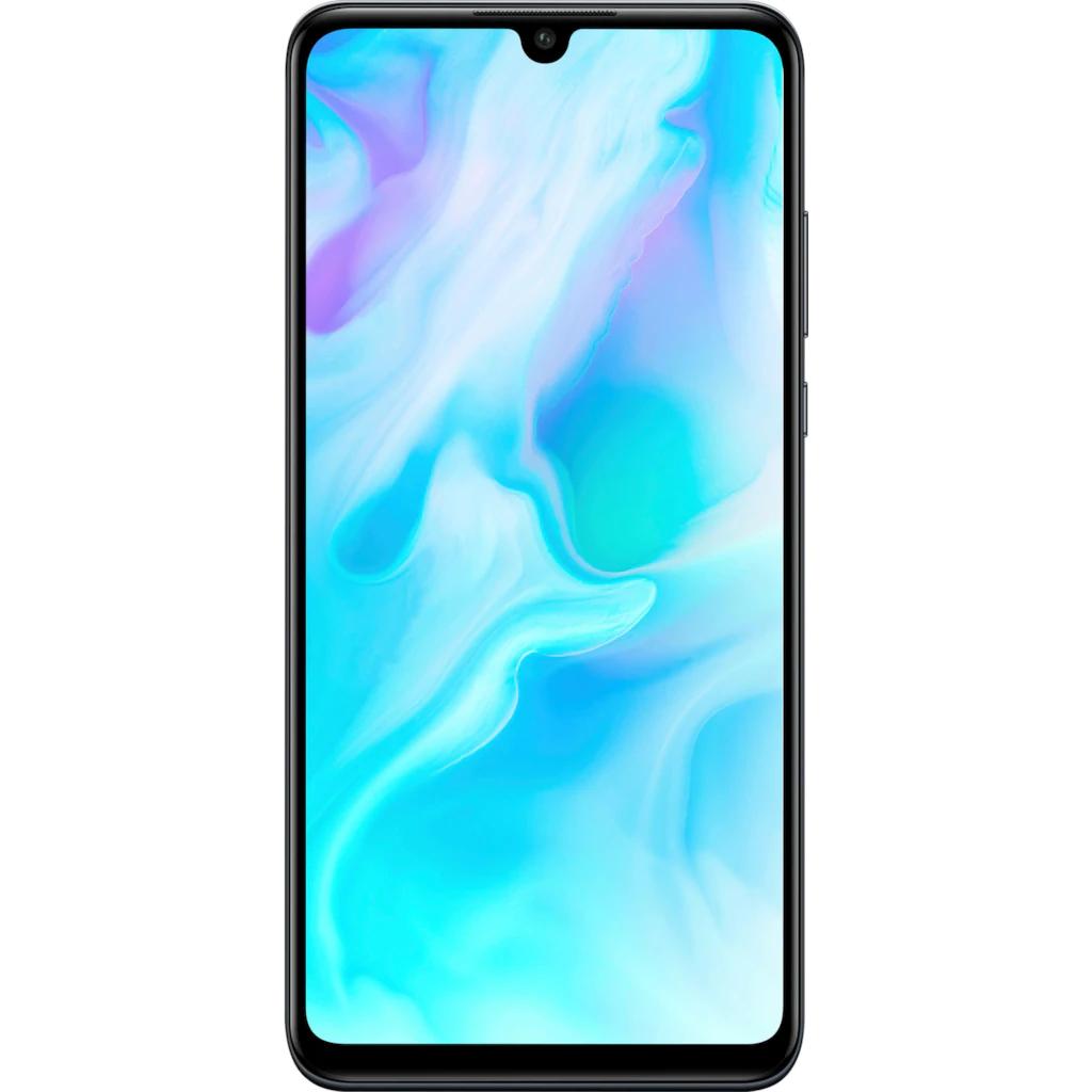 (Quelle) Huawei P30 Lite Dual-SIM 128GB schwarz
