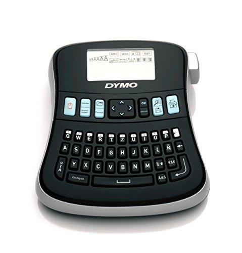 Dymo LabelManager 210D, tragbares Beschriftungsgerät
