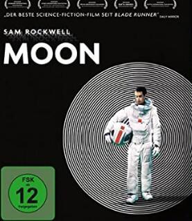 """""""Moon"""" mit Sam Rockwell und """"Mary Shelley"""" mit Elle Fanning, als Stream vom SRF"""