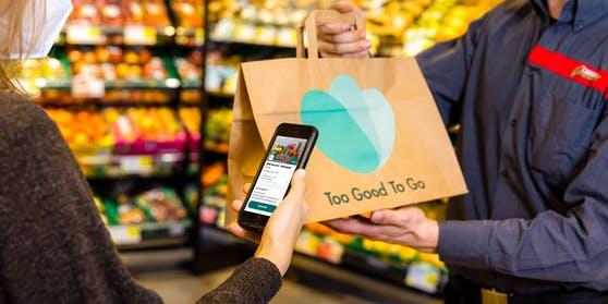"""Ab sofort """"Spar-Gourmets"""" in Wien, Niederösterreich und dem Burgenland Kooperation mit """"Too Good To Go"""" App"""
