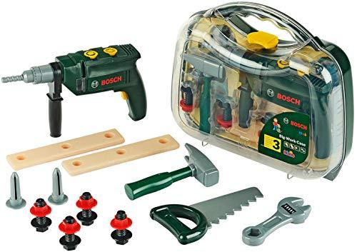 Theo Klein 8416 Bosch Werkzeugkoffer