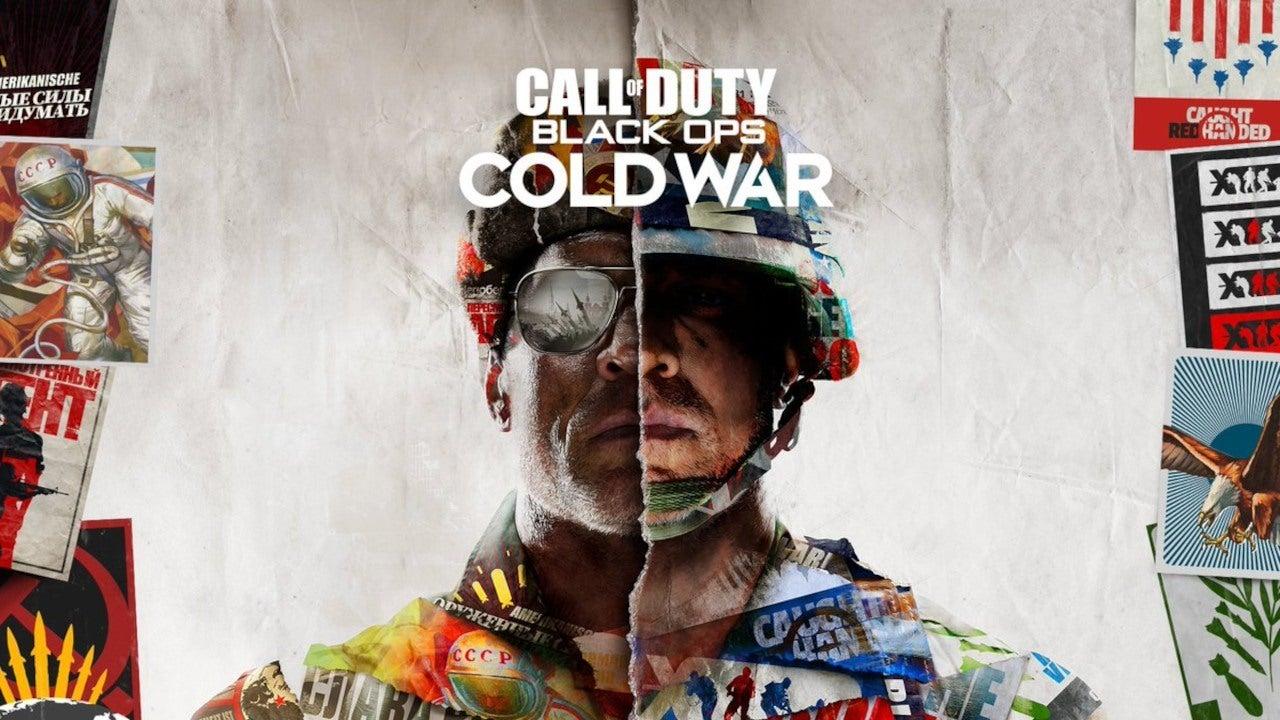 """Gratiswoche bei """"Call of Duty: Black Ops Cold War"""" vom 25.02 bis 04.03.2021"""