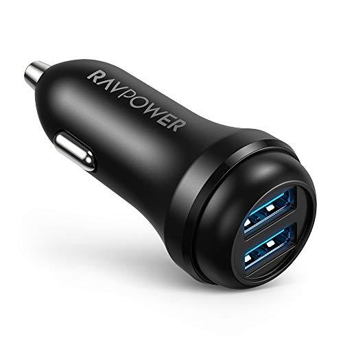 RAVPower Auto USB Ladegerät mit Quick Charge 3.0