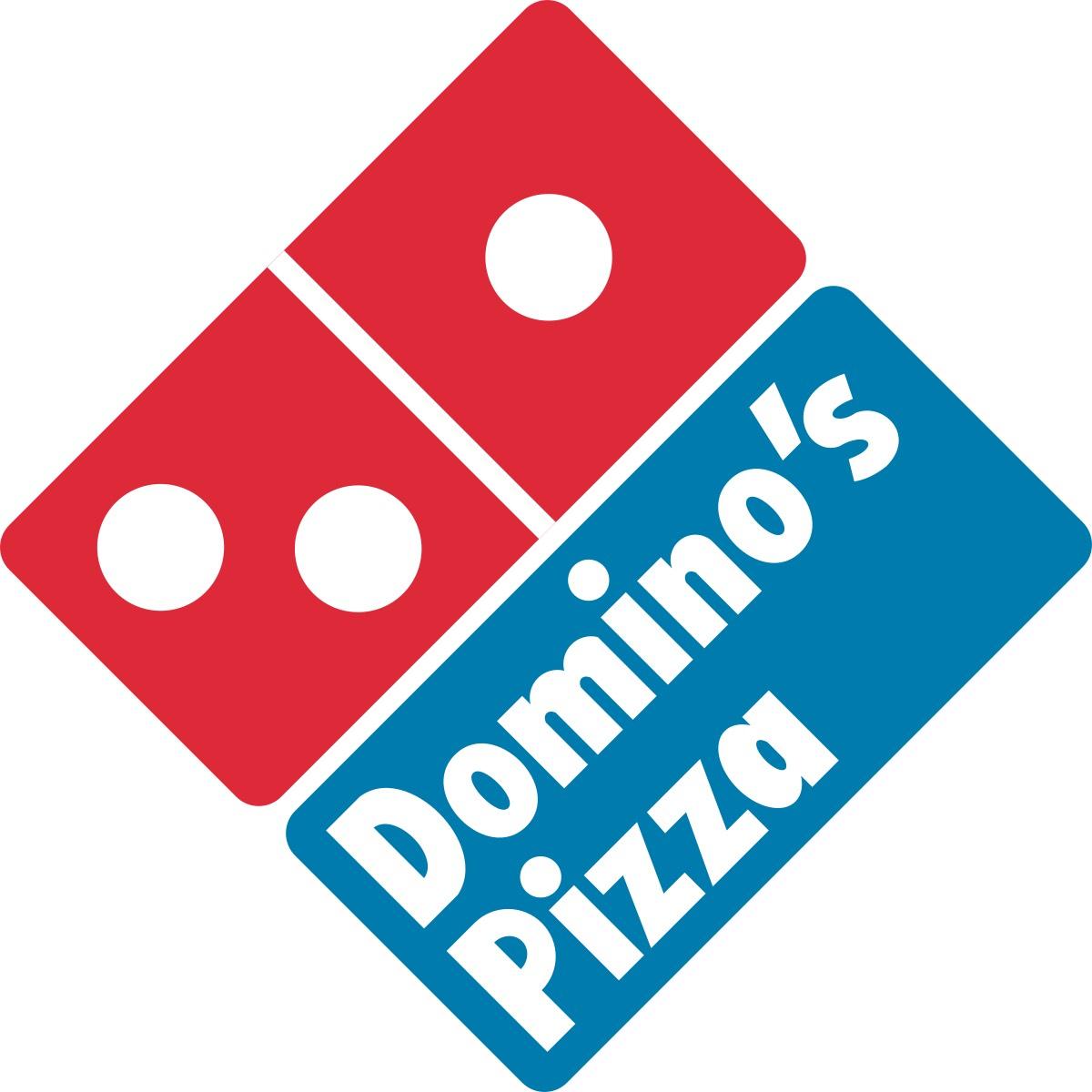 Dominos Pizza: 2. Pizza kostet 2€