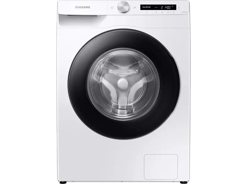 Samsung 8Kg Waschmaschine mit Autodosierung, WiFi, AI, Dampf, usw.
