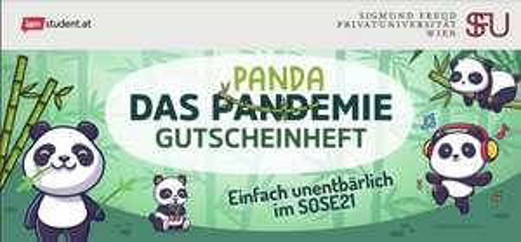 """14 Gutscheine Gutscheinheft - großteils auch für """"nicht Studenten"""""""