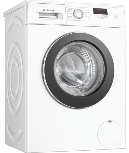 Bosch Serie 2 Waschmaschine, Frontlader 7 kg 1400 U/min. WAJ280A0