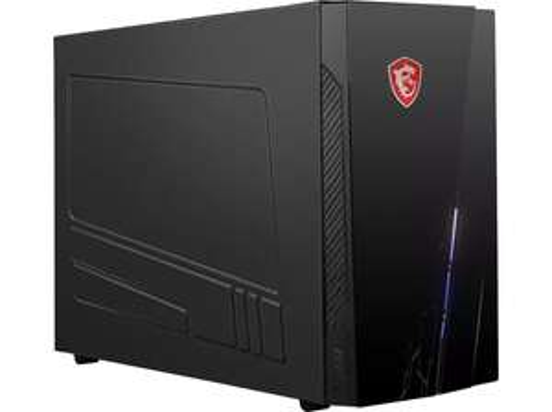 "MSI ""MAG Infinite S 10th"" Gaming Stand PC (i7, 16GB, 256SSD, GeForce RTX 2060 SUPER)"