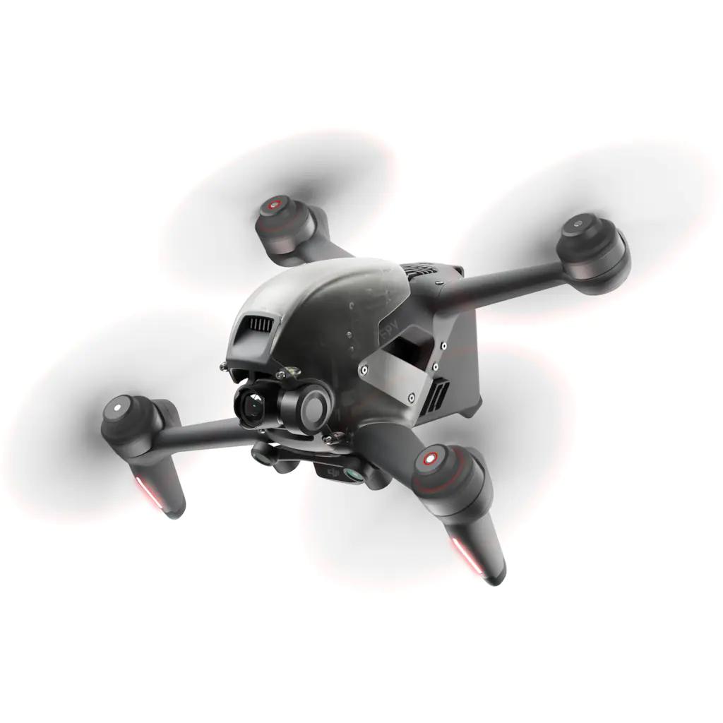 dji Drohne FPV Combo