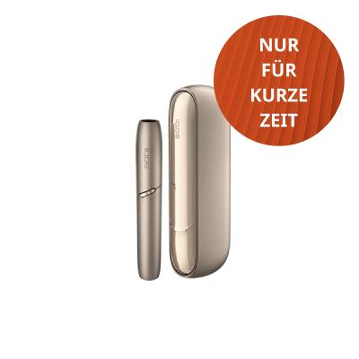 IQOS 3 DUO Kit - Ein Deal für unsere Raucher
