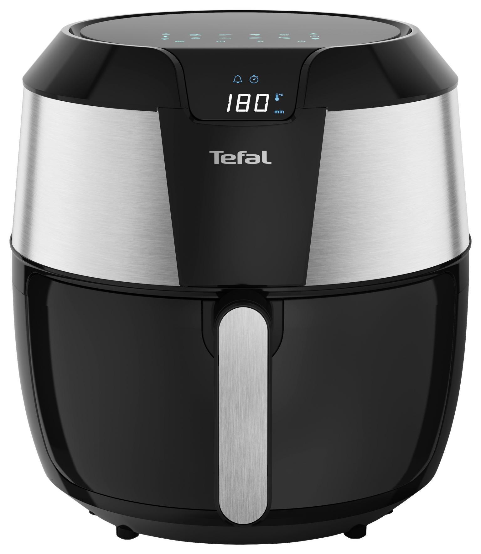 Tefal EY701D Easy Fry XXL Heißluftfritteuse 89,90€