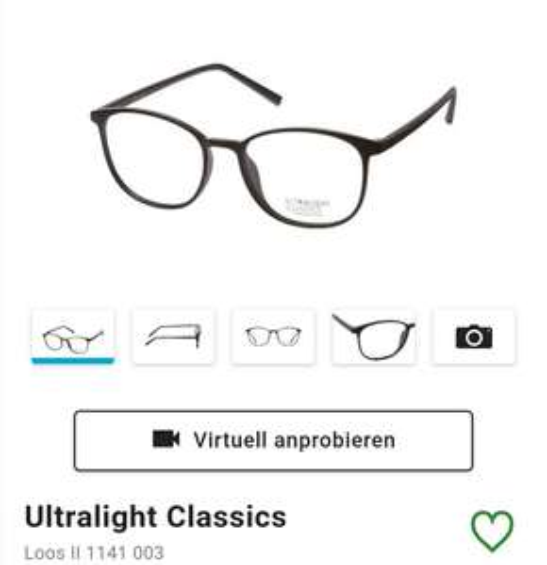 -15% Rabatt bei Mister Spex auf Brillen, Sonnenbrillen, Kontaktlinsen, Pflegemittel