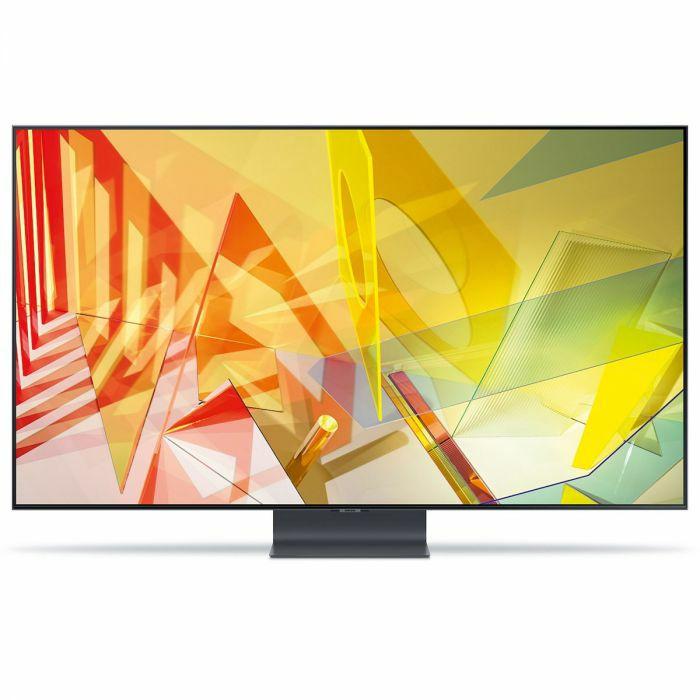 "Samsung QE65Q90T 65"" QLED 4K TV (2020)"