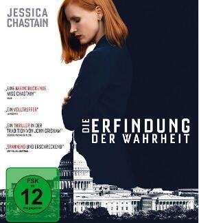"""""""Die Erfindung der Wahrheit"""" mit Jessica Chastain und """"Elle"""" mit Isabelle Huppert gratis Filme als Stream vom SRF"""