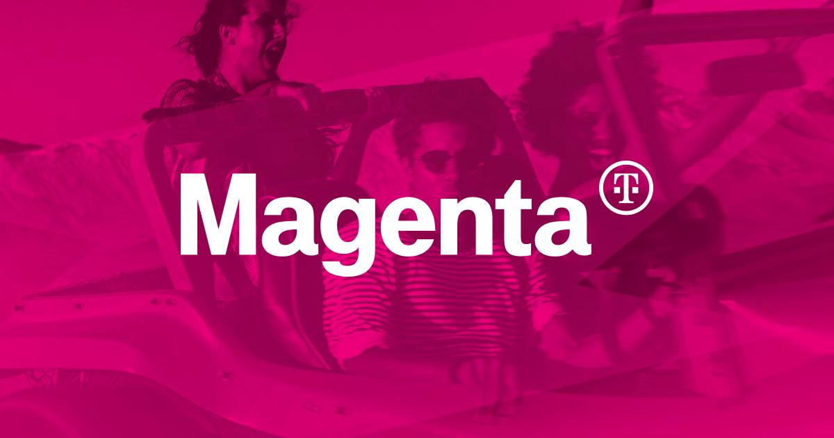 """Magenta Treuebonus: """"Mobile Sim Only Unlimited Gold"""" - billigster 5G Tarif"""