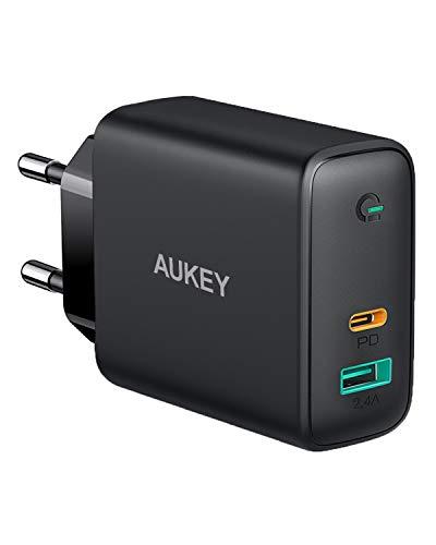 AUKEY USB C Ladegerät 60W Power Delivery