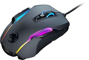 """Roccat """"Kone Aimo Remastered"""" Gaming Maus (16.000dpi, RGB Beleuchtung)"""