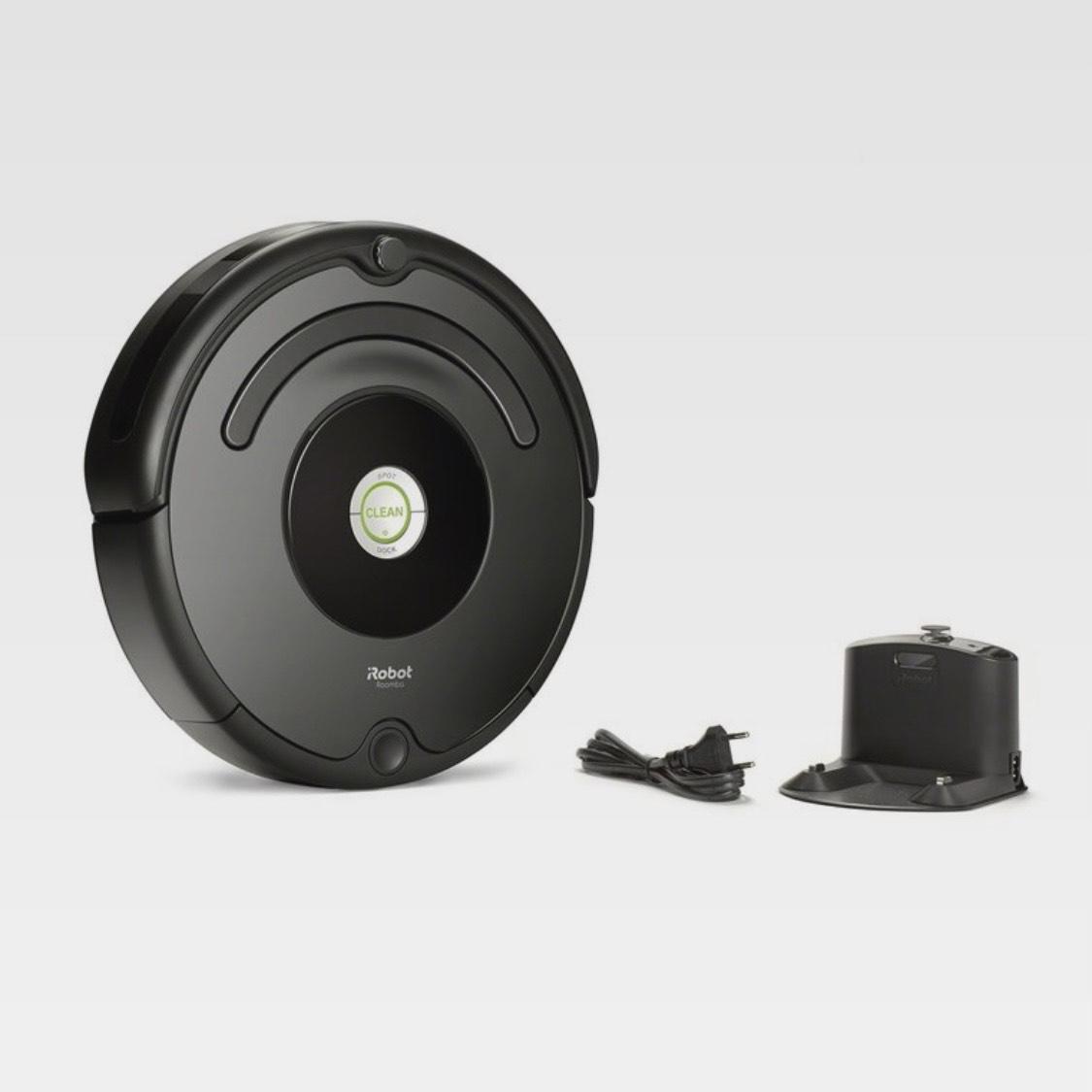 [Zalando Lounge] iRobot Roomba 676 *Bestpreis*